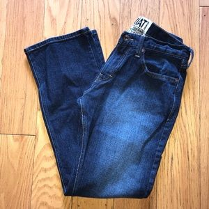 MENS ARIAT ROCKER STRAIGHT JEANS